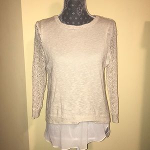 Lucky Brand Medium sweater
